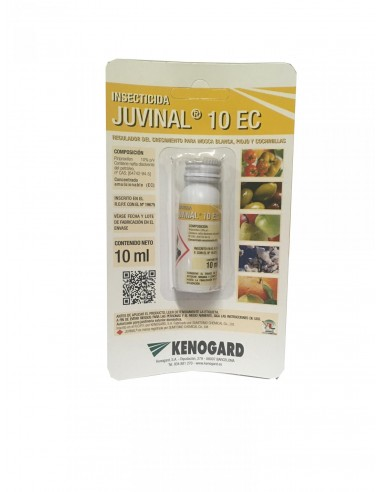 Juvinal Insecticide 10 ml