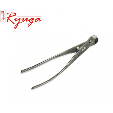 Cortaalambre 180 mm RYUGA inoxidable