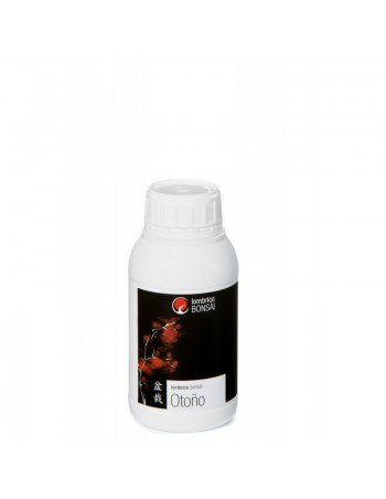 Otoño Lombrico bonsai 500 ml